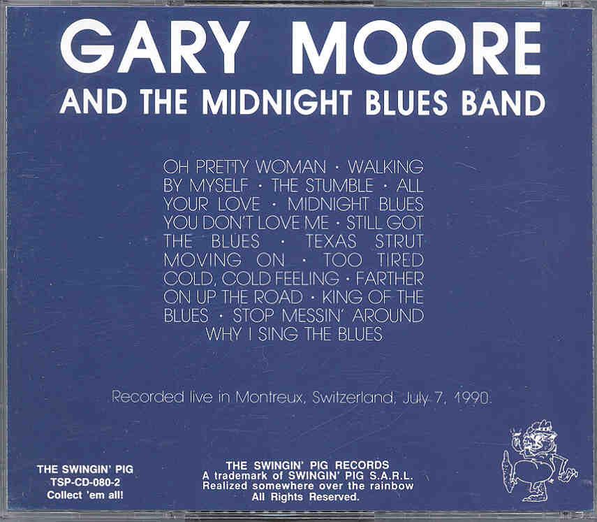 gary moore still got the blues